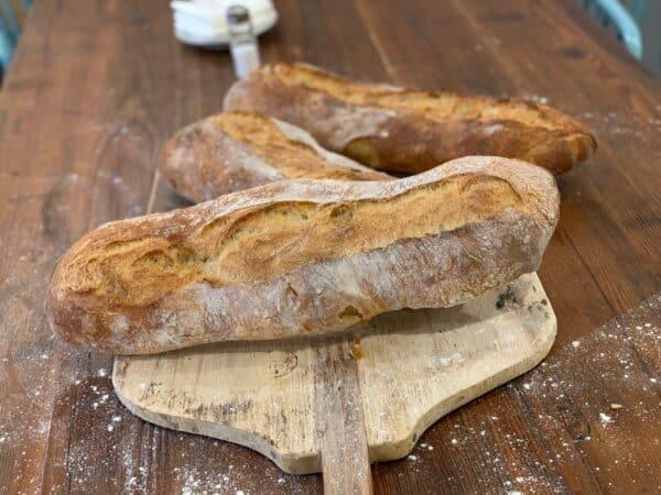 Chapata Miga Bakery