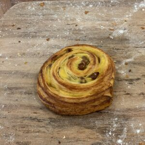 Caracola Miga Bakery
