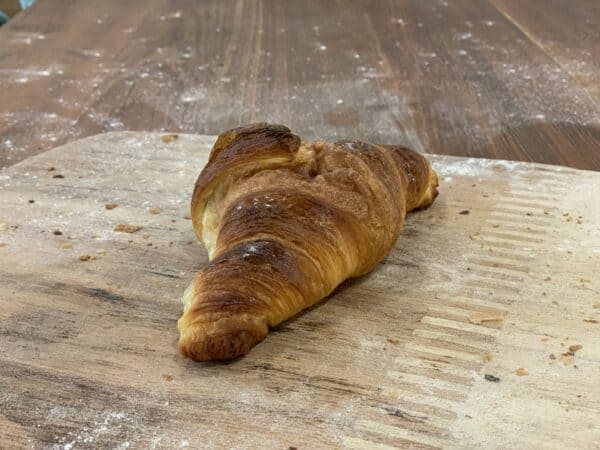 Croissant Bolleria Miga Bakery