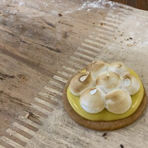 Tartaletas Miga Bakery