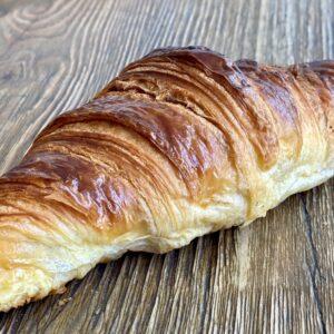 Croissant de Mantequilla Miga Bakery