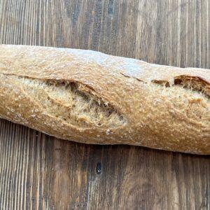 Barra Integral Miga bakery