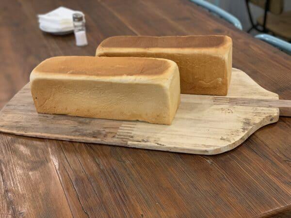 Pan de Molde Miga Bakery