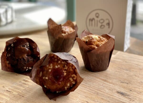 Muffin Miga Bakery