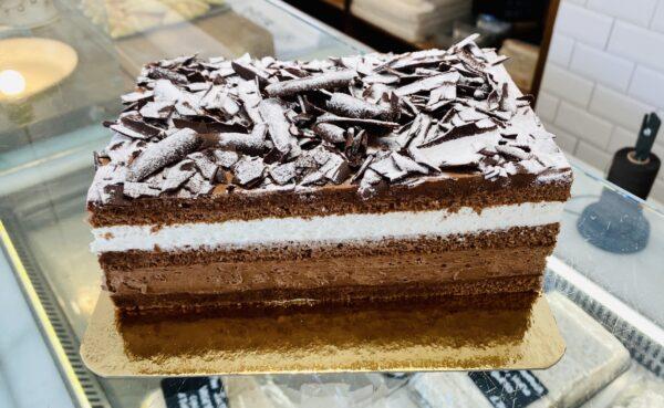 Feliciades Grande Selva negra Miga Bakery