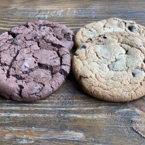 Cookie de Galleta o Chocolate