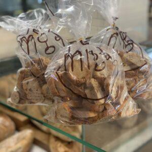 Pan tostado Miga Bakery