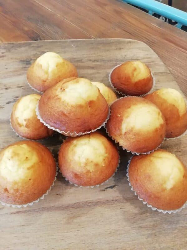 Magdalenas Miga Bakery