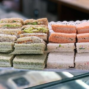 Sandwiches Miga Bakery Home